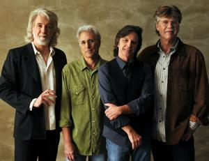 Nitty Gritty Dirt Band to Perform at WHBPAC, 8/23