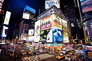 Walks of New York Launches Broadway Tour