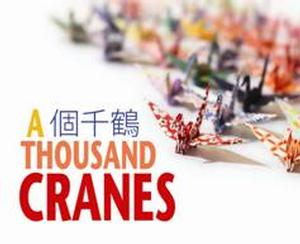 Piedmont Players Theatre Hosts 'A Thousand Cranes' Youth Workshop Today