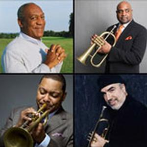 Bill Cosby Joins Jazz Orchestra of Philadelphia Gala at the Kimmel Center Tonight