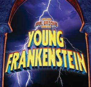 YOUNG FRANKENSTEIN Begins Previews Tonight at Drury Lane Theatre