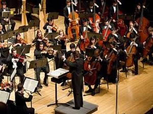 Philadelphia Youth Orchestra to Play First 2014 Concert at Verizon Hall at Kimmel Center, 2/16