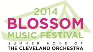 Cleveland Orchestra Kicks Off 2014 Blossom Music Festival Season Today
