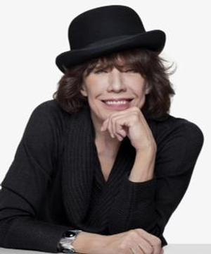 Lily Tomlin to Perform at PlayhouseSquare's Ohio Theatre, 3/9
