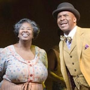 PORGY AND BESS National Tour Makes Philadelphia Premiere, Now thru 2/23