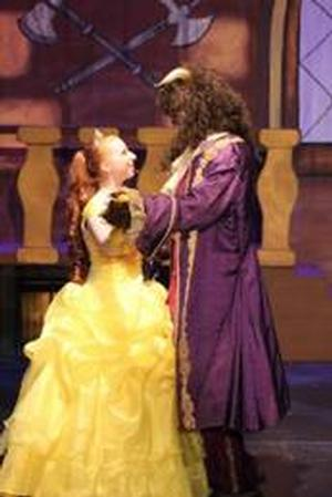 Children's Playhouse of Maryland to Offer Encore Performances of Disney's BEAUTY AND THE BEAST, JR., 1/18-19