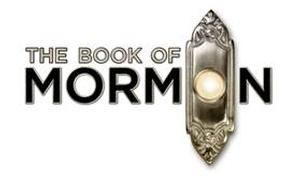 THE BOOK OF MORMON Announces Lottery Ticket Policy at Hollywood Pantages