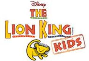 Disney Theatrical Productions' THE LION KING JR and KIDS Available for Licensing in Jan 2015