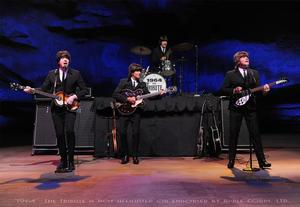 1964 - THE TRIBUTE Celebrates The Beatles at PlayhouseSquare Tonight