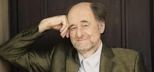 Sir Roger Norrington to Conduct OSL in Beethoven's MISSA SOLEMNIS at Carnegie Hall, 3/6