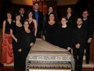 La Compagnie Baroque Mont-Royal to Present SEMELE, 4/5-6