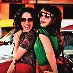 Brazilian Film Series to Heat Up Scottsdale Center, 5/18-8/25