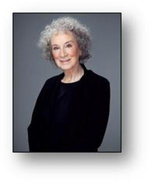 Margaret Atwood to Celebrate Latest Novel MADDADDAM at Montreal's Rialto Theatre, 12/4