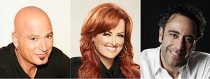 Brian Stokes Mitchell, Wynonna, Brad Garrett, Howie Mandel & More Added to Scottsdale Center's 2014-15 Season