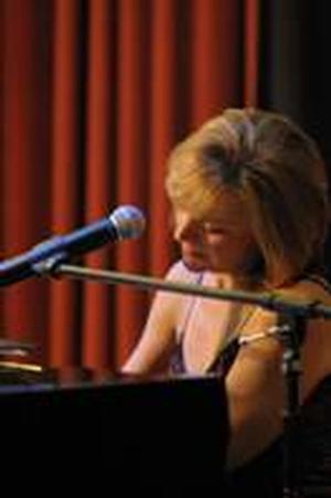 Angelia & Friends to Play the King Center, 2/14