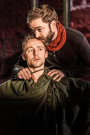 THOR's Tom Hiddleston Stars in National Theatre Live's CORIOLANUS, Screening 2/16 at Music Box Theatre
