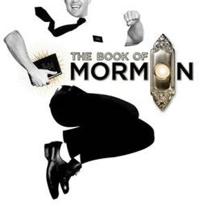 Tickets to THE BOOK OF MORMON at Fox Theatre Now On Sale