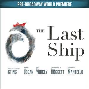 THE LAST SHIP Begins Final Two Weeks in Chicago Before Setting Sail on Broadway