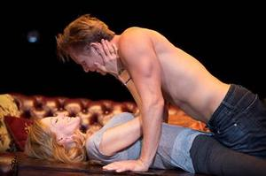 SEX WITH STRANGERS, Starring Anna Gunn and Billy Magnussen, Extends One Week at Second Stage Theatre