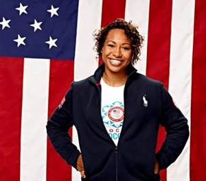 Team USA Olympic Bobsled Pilot Jazmine Fenlator Joins NJSO for FROM SOCHI TO STRAUSS Tonight
