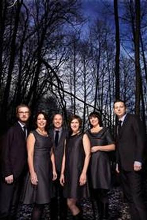 Nordic Voices to Perform at Weill Hall, 2/2