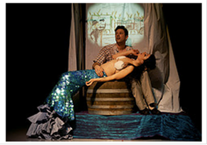 San Francisco Fringe Festival to Pick 2014 Shows by Lottery, 2/15
