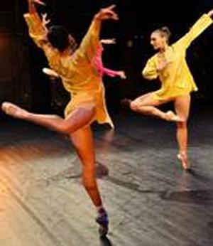 Tom Gold Dance to Present World Premieres at Gerald Lynch Theater, 3/6-7
