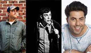 Nate Bargatze Comedy Night at Mesa Arts Center Offers Free Tickets to ASU Students, 9/5