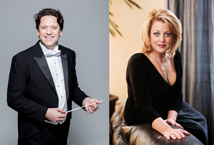 Deborah Voigt to Join Donato Cabrera and Las Vegas Philharmoic for Season Opener, 9/27