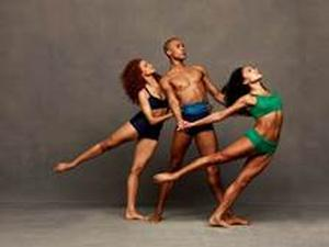 Alvin Ailey American Dance Theater to Perform at Moran Theater, 2/25