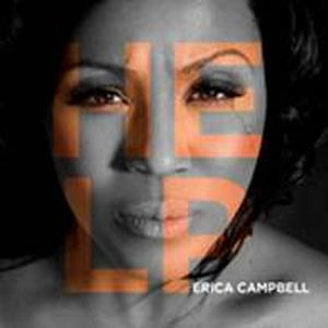 eOne's Erica Campbell, James Fortune, and More Continue to Heat Up Billboard and Gospel Radio Charts
