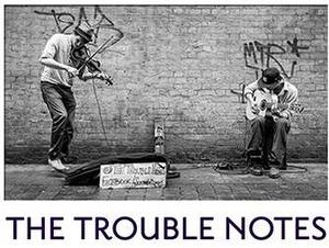 The Trouble Notes Coming to Theatre at the Center, 9/18