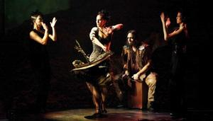 Festival Chicano, THE ADDAMS FAMILY and More Among Free Oct 2014 Events at Miller Outdoor Theatre