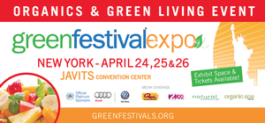 Angel Light Pictures' Antonio Saillant Will Be Brand Award Judge at 2015 Green Festival Expo, 4/24-26
