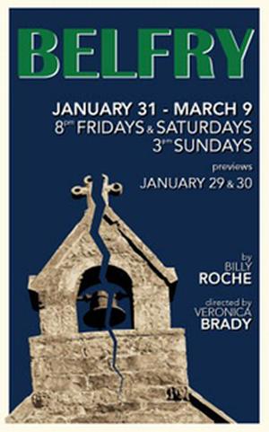 BELFREY to Open 1/31 at Malibu Playhouse