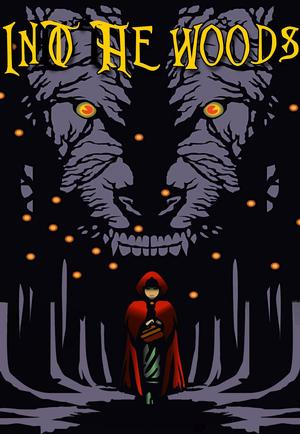Woodlawn Theatre to Present INTO THE WOODS, 2/14-3/16