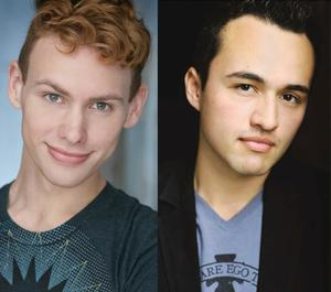 Jones and Merkle to Host THE BROADWAY CAGE MATCH, Starring Platt, Foster, Pardo, and More 8/26