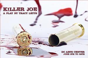 Sun King Davis Stars in SeeNoSun OnStage's KILLER JOE, Now thru 6/29