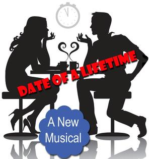 NJ Rep to Premiere New Musical DATE OF A LIFETIME, 3/6-4/6