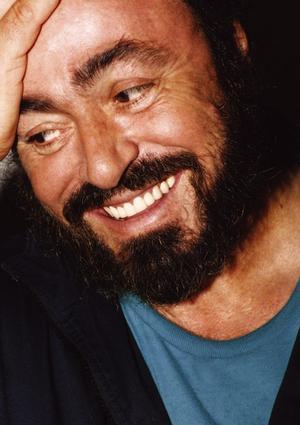 Teatro Lirico D'Europa to Present Pavarotti Tribute at State Theatre, 3/9