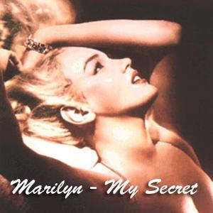 Macha Theatre to Revive MARILYN - MY SECRET, 7/19-8/24