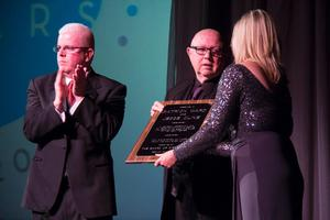 Media Theatre Celebrates 20th Year with Annual Gala