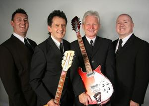 The Searchers to Play the Suncoast Showroom, 9/6-7