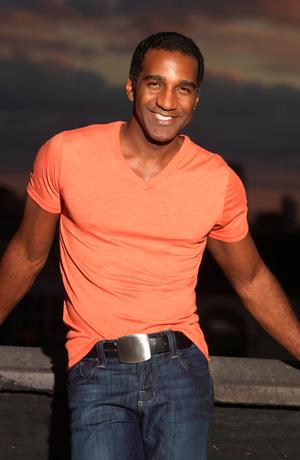 Norm Lewis, Stephen Lang Set for Met Museum's LINCOLN-DOUGLASS Debate, 2/13