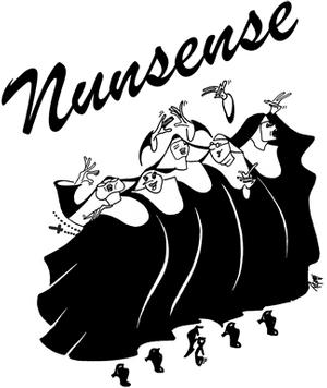 Road Company to Present NUNSENSE at Grand Theatre, 3/13-23