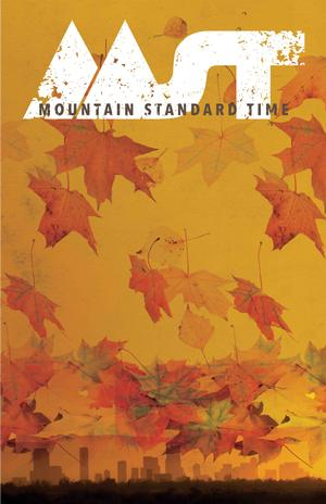 Mountain Standard Time to Bring Fall Tour to the Fox Theatre, 11/15