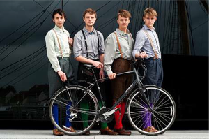 The Handlebards Announce London Dates in Clerkenwell, Temple, Streatham and More thru Aug 30