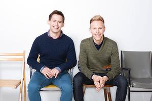 Benj Pasek & Justin Paul to Attend European Premiere of DOGFIGHT in London, 13 August