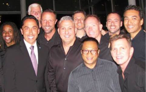 San Diego Gay Men's Chorus Welcomes Mayor Faulconer