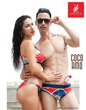Coco Amo Launches First LOVE Ad